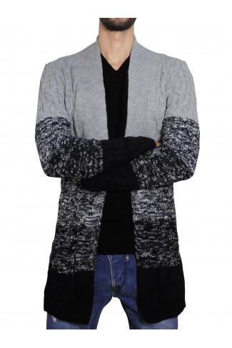BRIAN knit cardigan