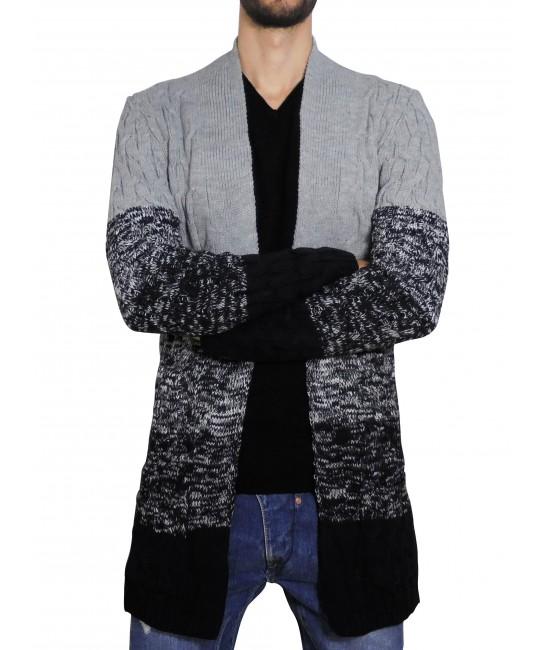 BRIAN knit cardigan  CARDIGANS