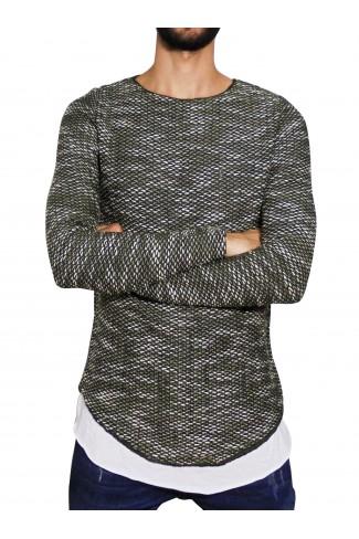 CLIFF knitwear