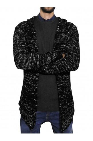 GRIFF knit cardigan