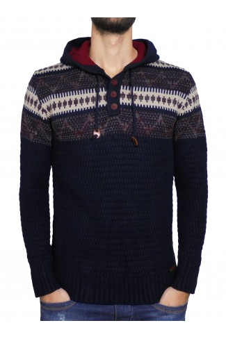JORDY Knit sweater