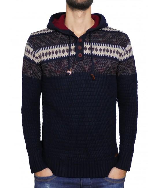 JORDY Knit sweater KNITWEAR