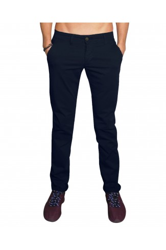 ALFRED BLUE Chinos Pant