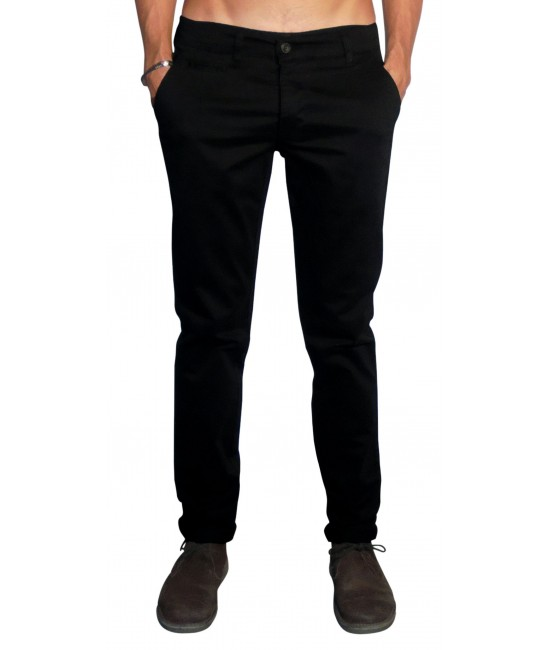 ALFRED BLACK Chinos Pant PANTS