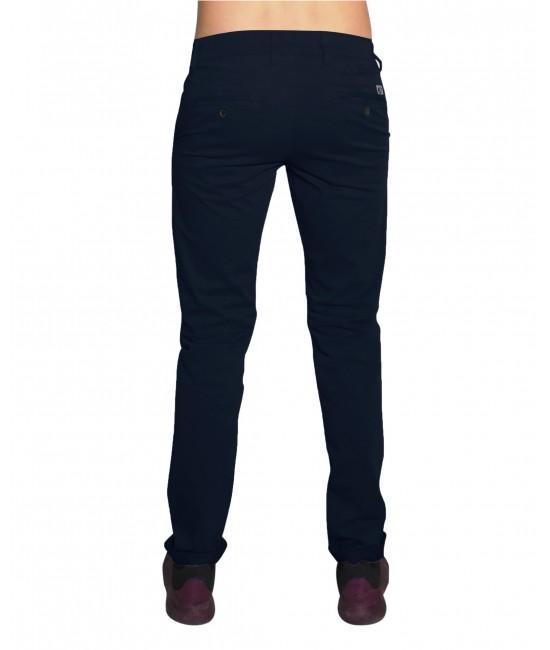 ALFRED BLUE Chinos Pant PANTS