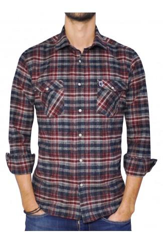 IRWIN shirt