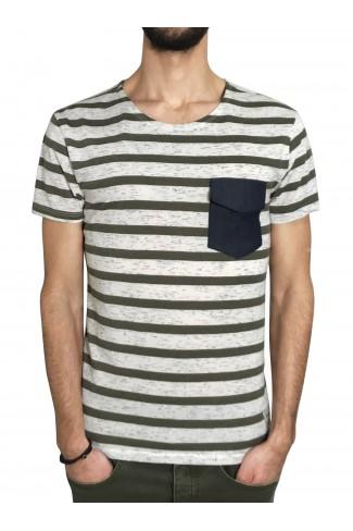 AMOS  t-shirt