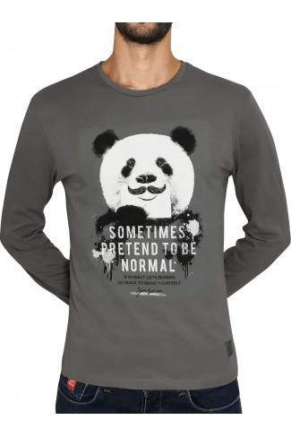PANDA blouse