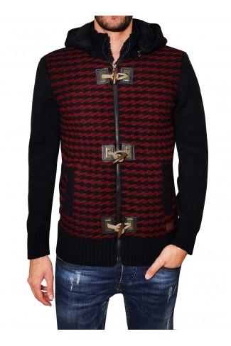FERGUSON knitwear