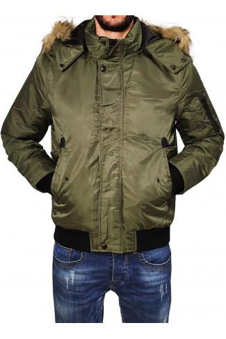 ZACK jacket