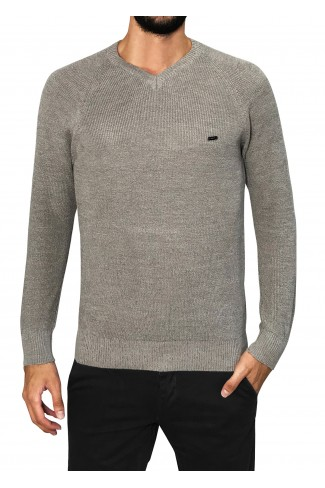 DUANE knit sweater