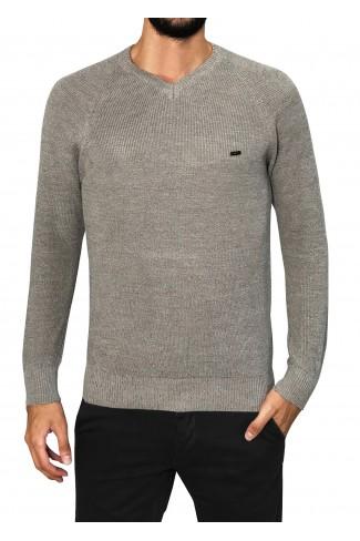 DUANE knit sweater