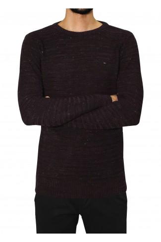 FREDDIE knit sweater