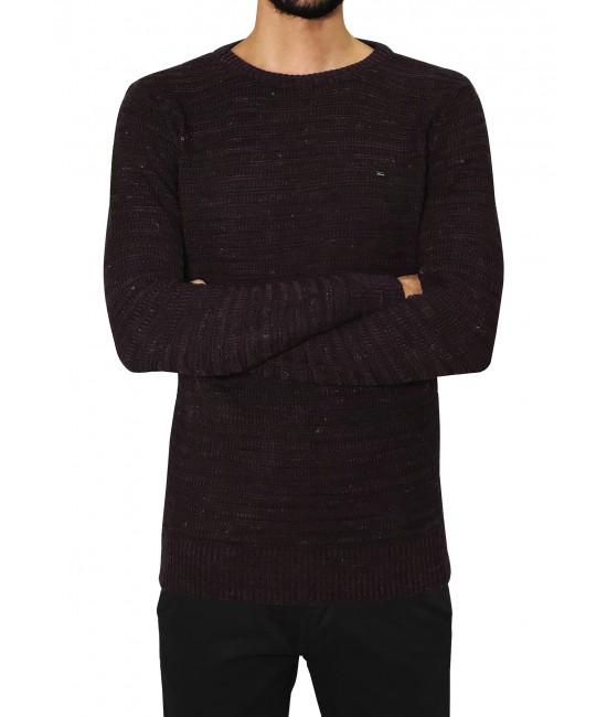 FREDDIE knit sweater KNITWEAR