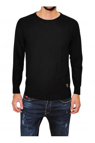 LUKE knit sweater