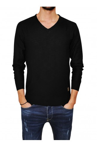 NOLAN knit sweater