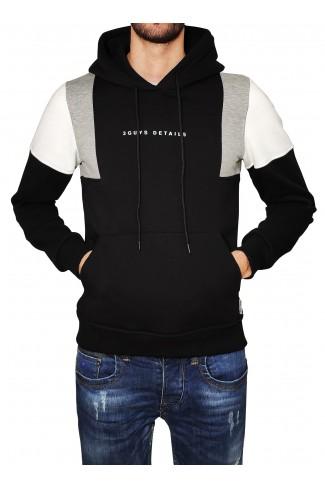 TECH FACE hoodie