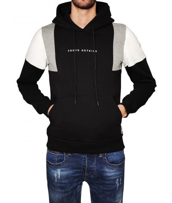 TECH FACE hoodie HOODIES & SWEATSHIRTS