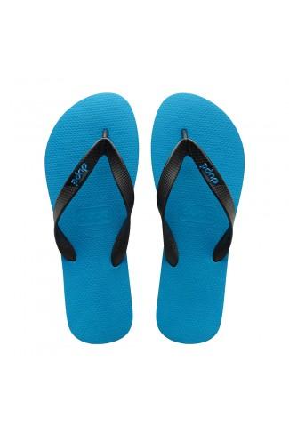 AQUARELA mens flip-flops