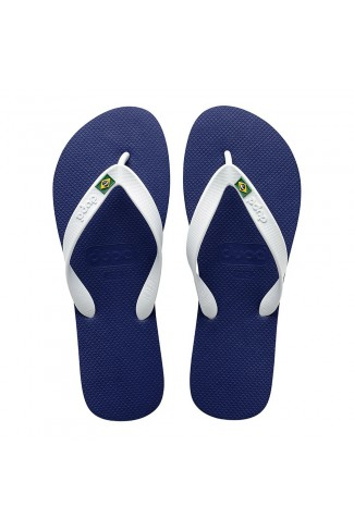 BRASIL Unisex flip-flops