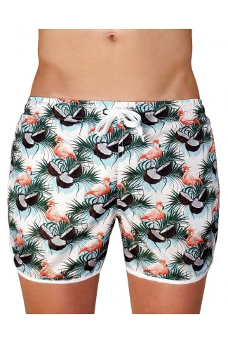 FLAMINGO swimwear