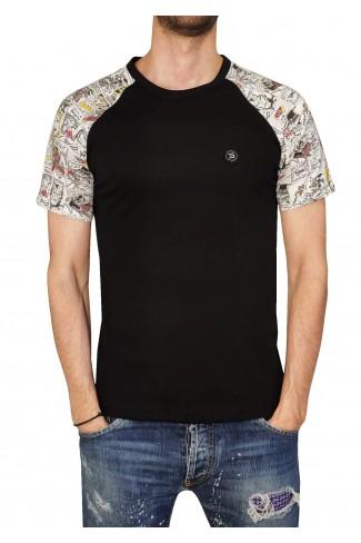 COMIC REGLAN t-shirt
