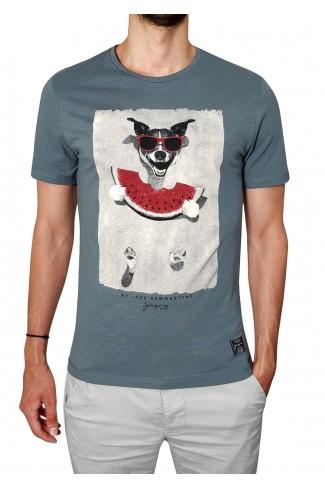 LAZY DOG t-shirt
