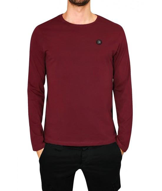 SIMPLE FACE blouse BLOUSES