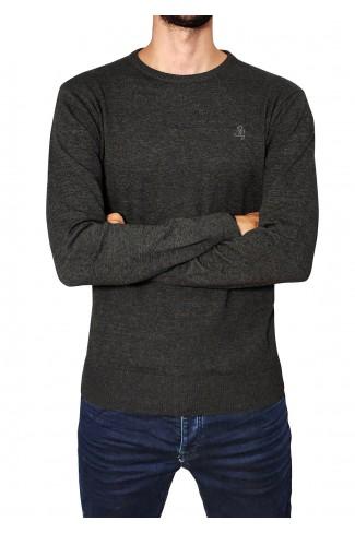 AUSTIN knit blouse