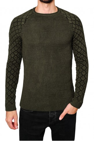 GLENN Knit sweater