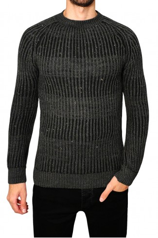 GRAHAM Knit sweater