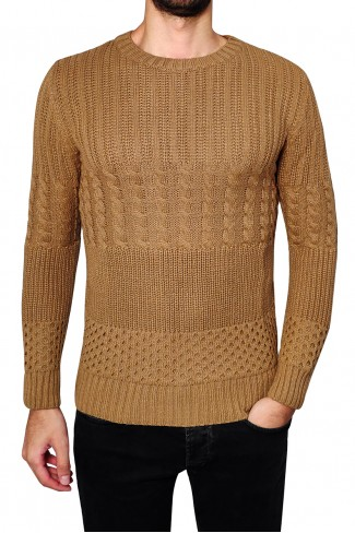 HUGH Knit sweater