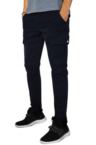 ELVIN Chinos Pant