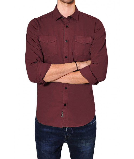 JEFFREY shirt SHIRTS