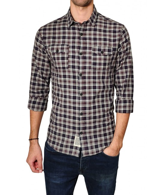 WAYNE shirt SHIRTS