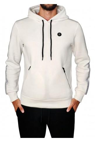 TREAD Sweatshirt hoodie