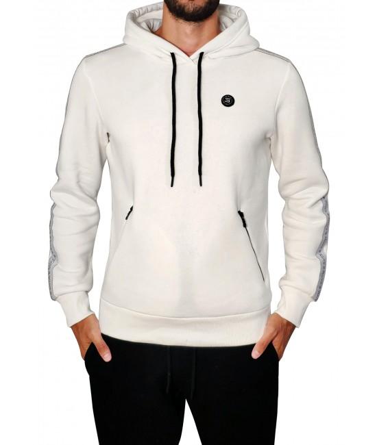 TREAD Sweatshirt hoodie HOODIES & SWEATSHIRTS