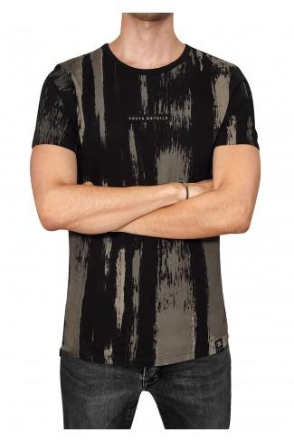 DISCOLOURED t-shirt