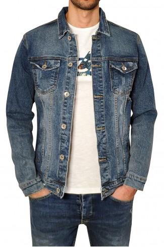 PUPERT jean jacket
