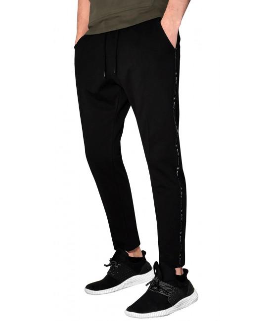 CARROT Sweatpants JOGGERS