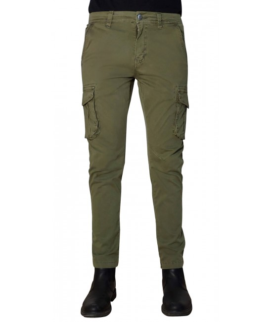 SERGE Cargo Pant PANTS