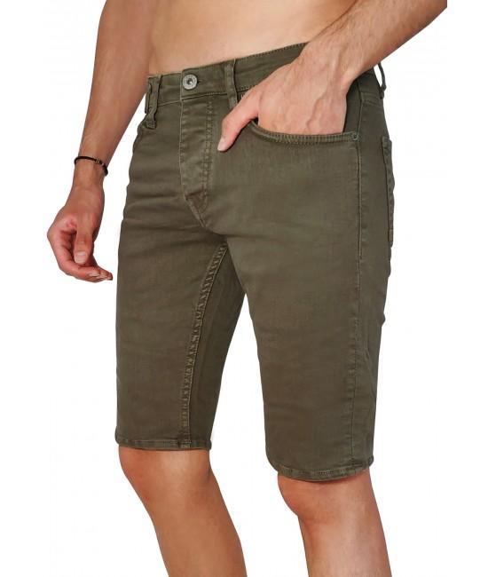 BRADLEY jean shorts SHORTS
