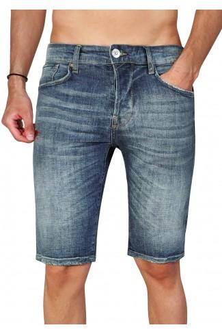 DERRICK jean shorts