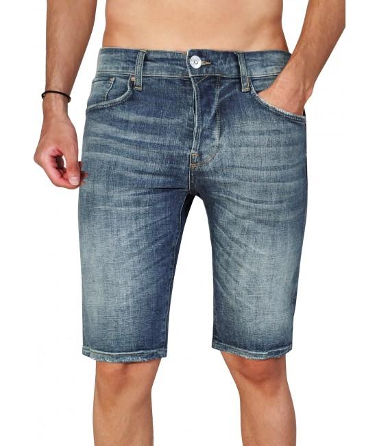 DERRICK jean shorts SHORTS