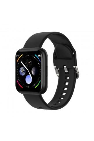 3GW6001 Black Smartwatch