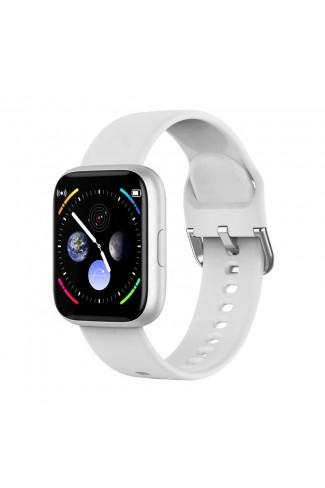 3GW6002 White Smartwatch