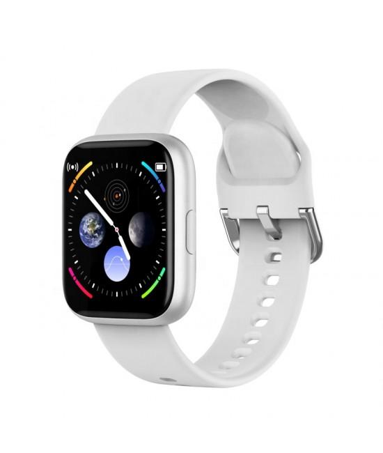 3GW6002 White Smartwatch WATCHES