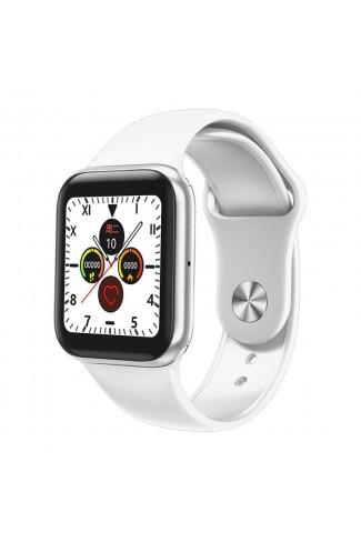 3GW8002 White Smartwatch