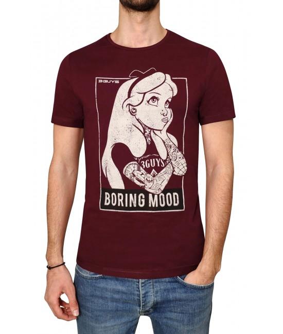ALICE t-shirt T-SHIRT