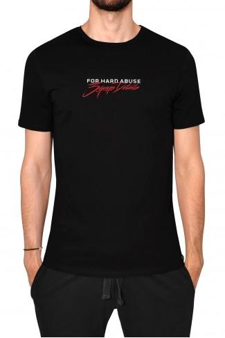 BACK TREAD  t-shirt